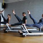 pilates reformer domžale